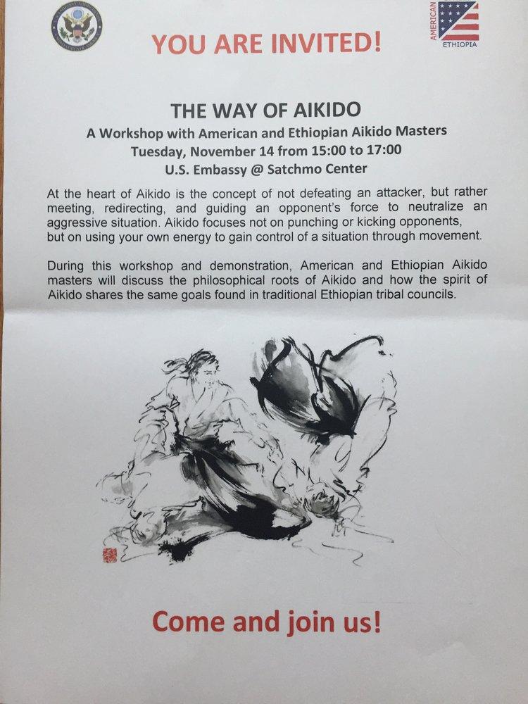 Two Rock Writings — Two Rock Aikido