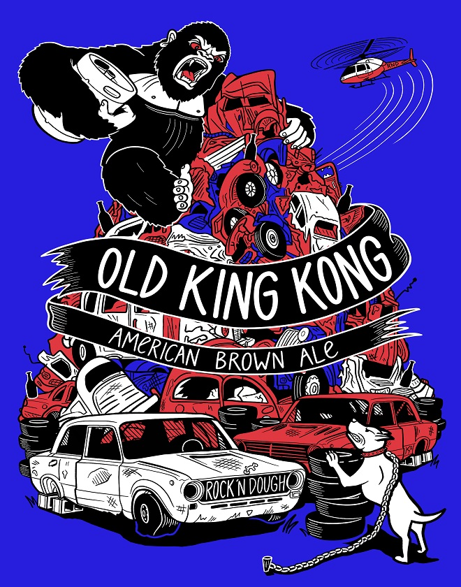 Old King Kong