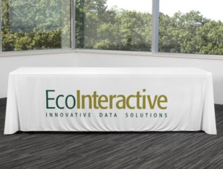 EcoInteractive Tablecloth