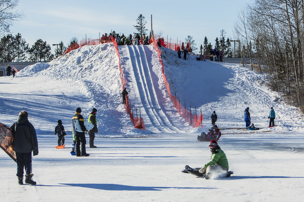 Finnish Sliding from Iron Range Tourism http://ironrange.org/event/laskiainen-finnish-sliding-festival/