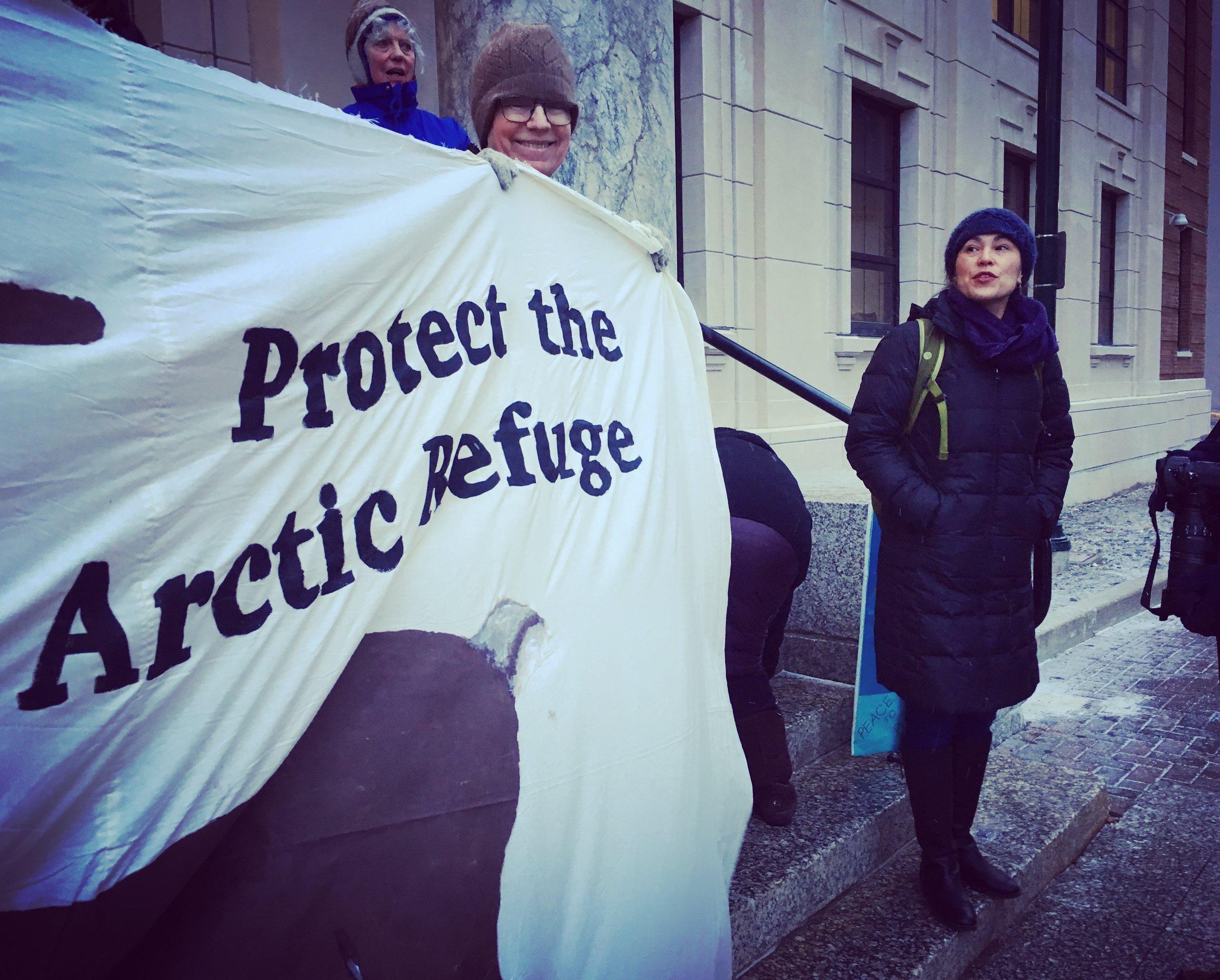 Princess Juneau rally.jpg