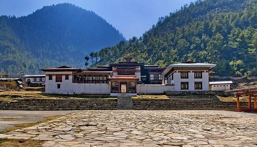 Lhankhang Karpo