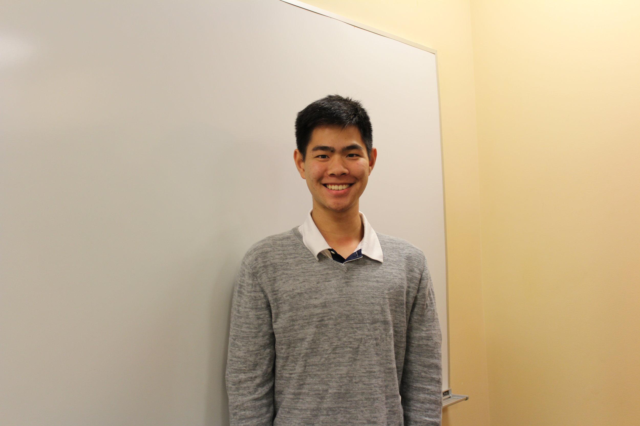 KINBERT CHOU   Ads Business Manager