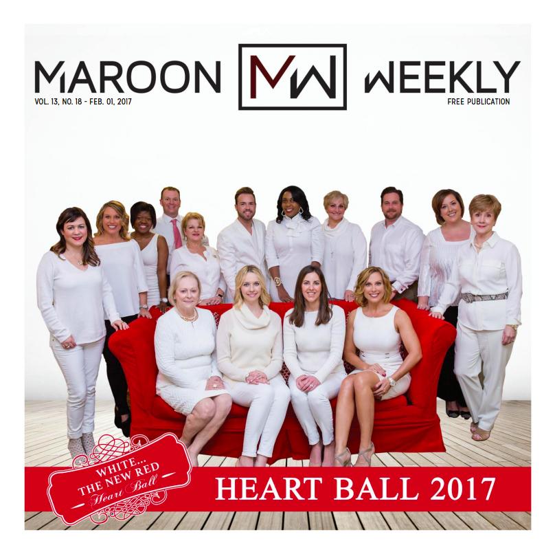 2017 HEART BALL