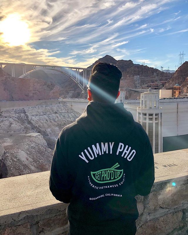 😯👌 Only a few sizes left in stock! DM US ASAP! Stay warm this season with our limited run #YP hoodies~  Thanks @heyitsrobert9 !