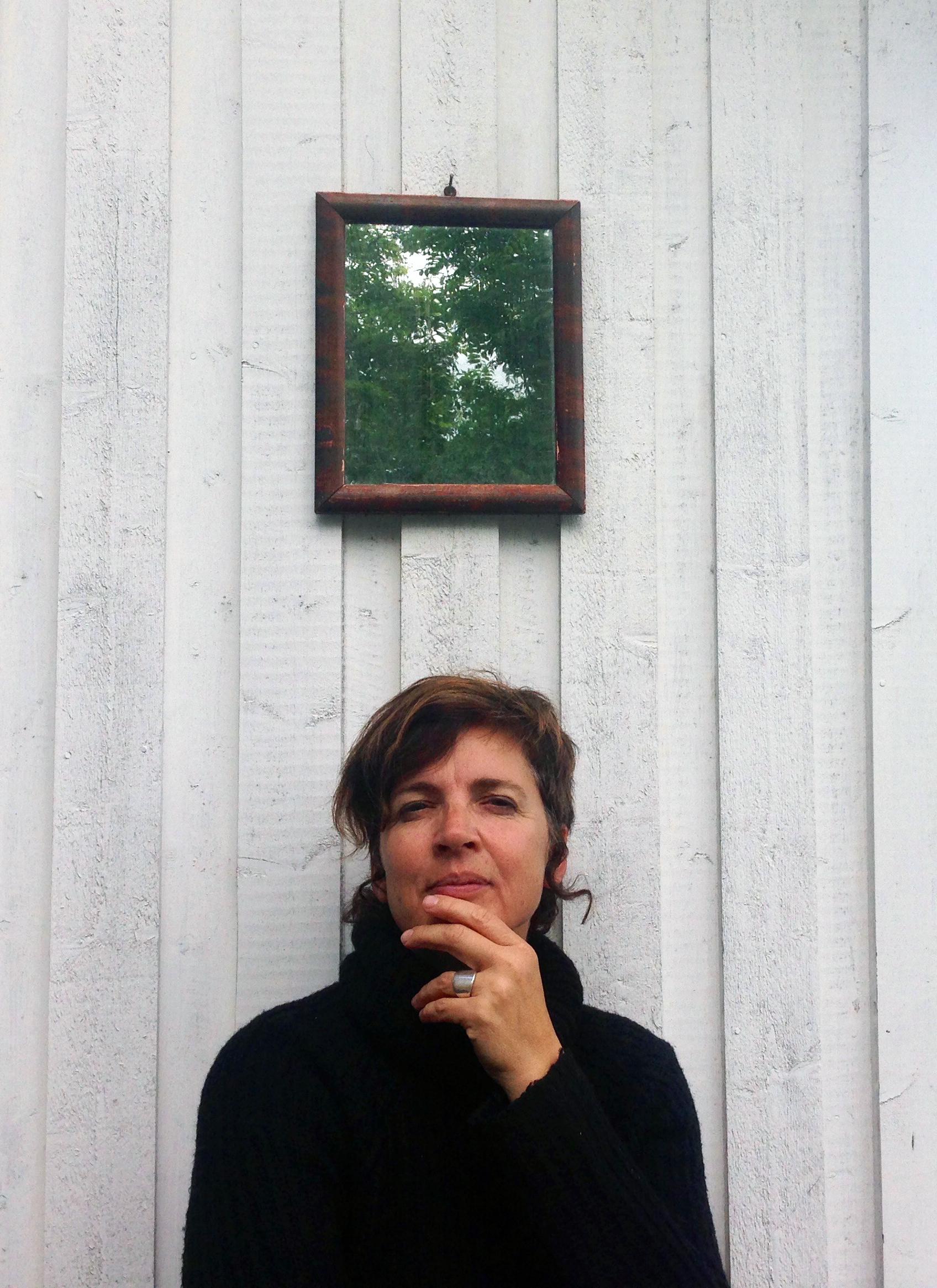 Sabina Jacobsson