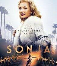 SONJA THE WHITE SWAN