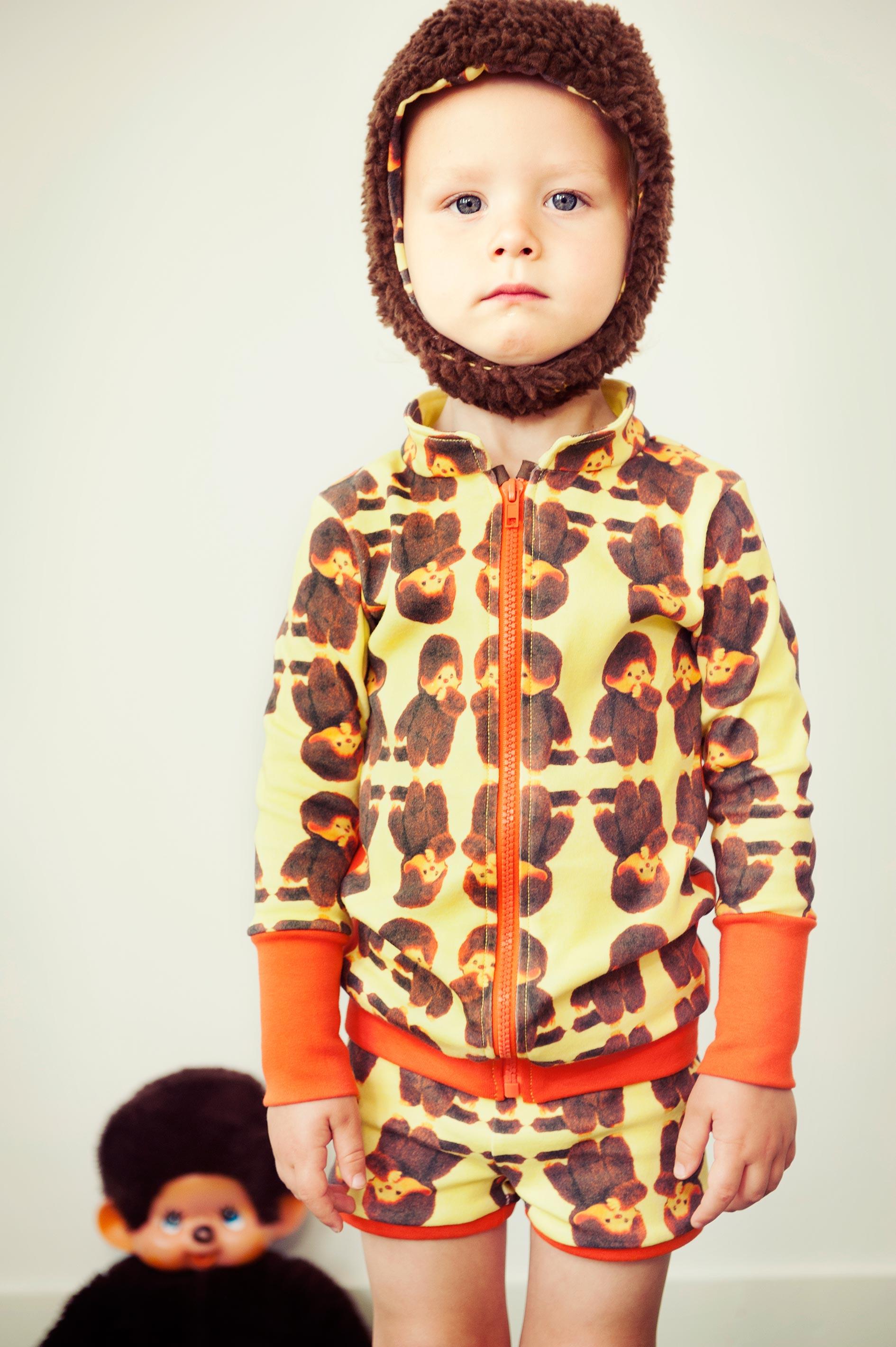 fashion boys retro mon chichi