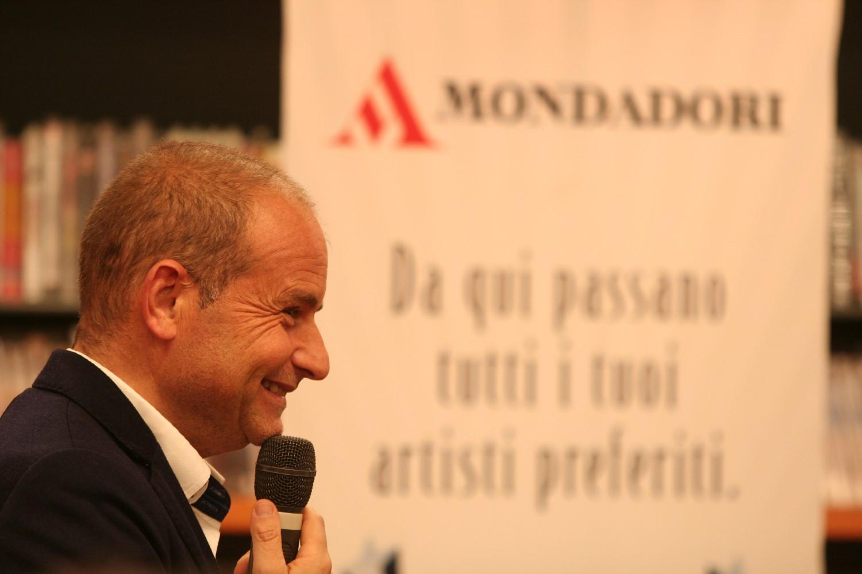 Mondadori Torino 2016