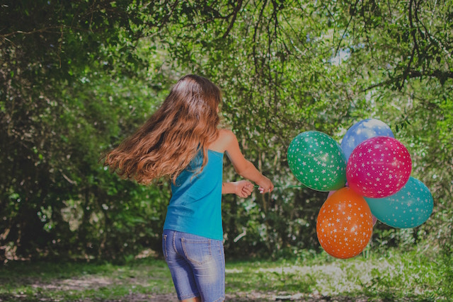Unique Ways to Celebrate Your Kid's Birthday! - (Sugar-free, too!)