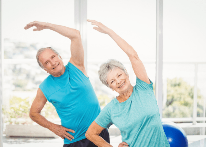 Regaining Flexibility After 60 | A Step by Step Guide — More Life Health -  Seniors Health & Fitness