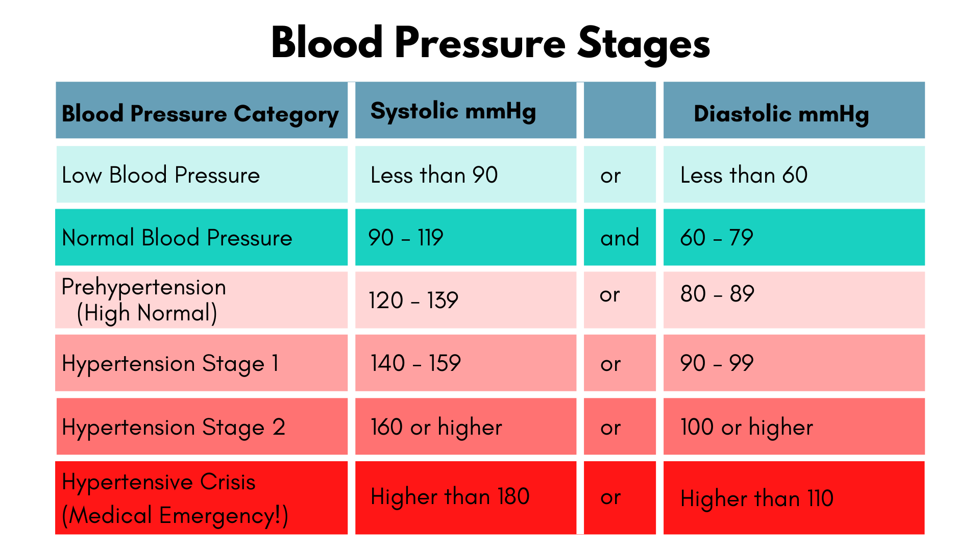 The Guide To Hypertension For Over 20s   Includes How To Lower ...