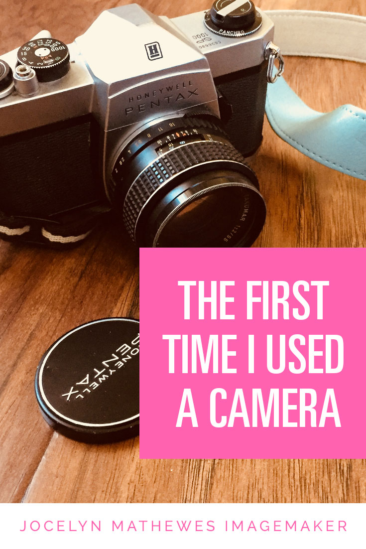 The first time I used a camera, it launched me into a world of study and all the way into a business! Read about my story and how photography has enriched my life--and can do so for you, too.