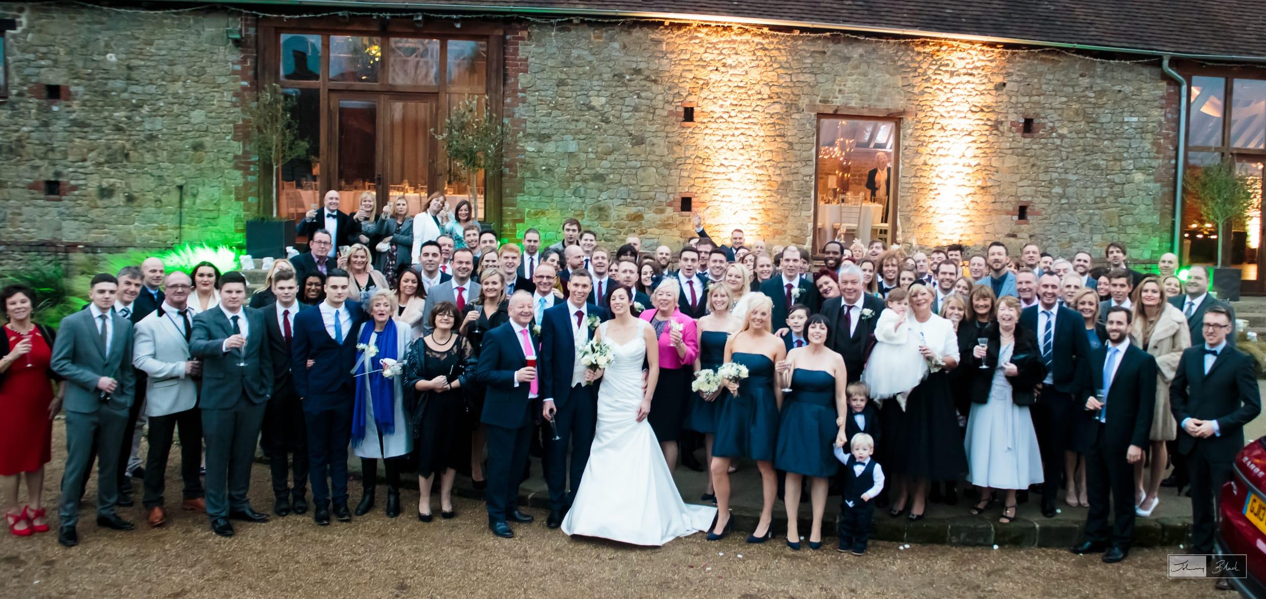 Johnny Black Hampshire Wedding Photography Dan Vicki 7.jpg