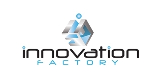PHOTO OF INNOVATION FACTORY LOGO