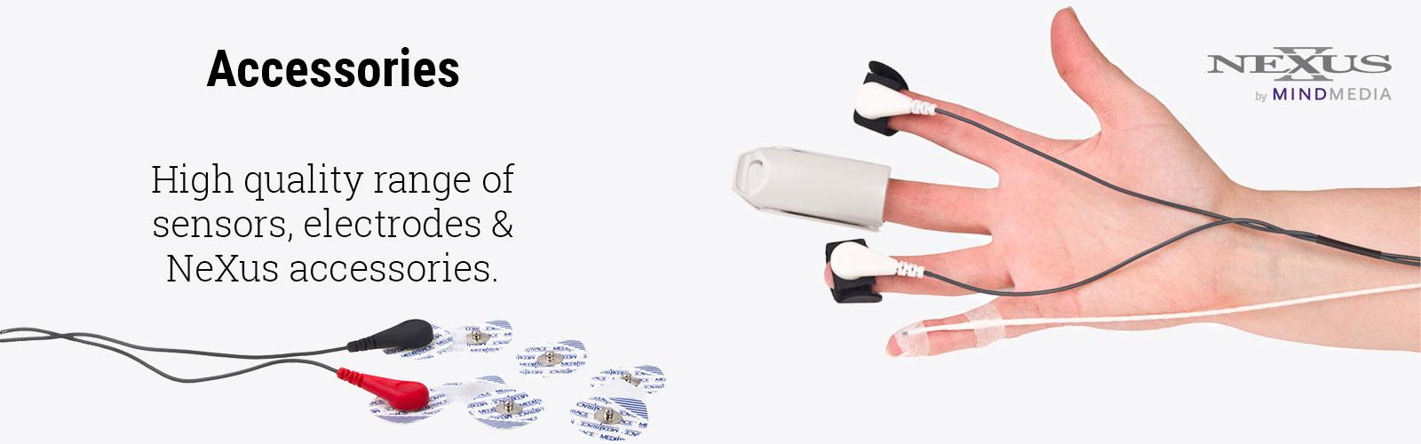 Nexus-accessories-biofeedback-neurofeedback