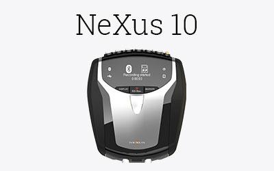 Nexus-10 biofeedback