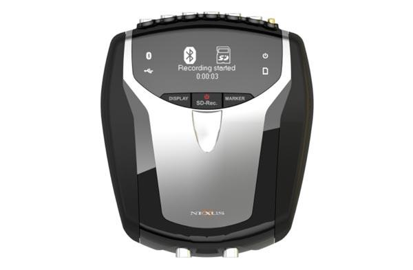 The NeXus 10 - the most popular unit