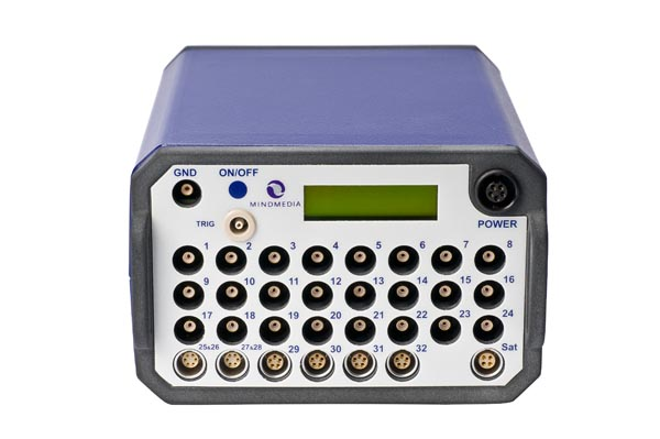 The NeXus 32 unit