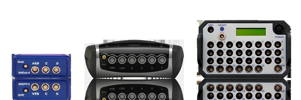 The NeXus 4, NeXus 10 and NeXus 32 biofeedback and neurofeedback units - contenders for the best biofeedback devices