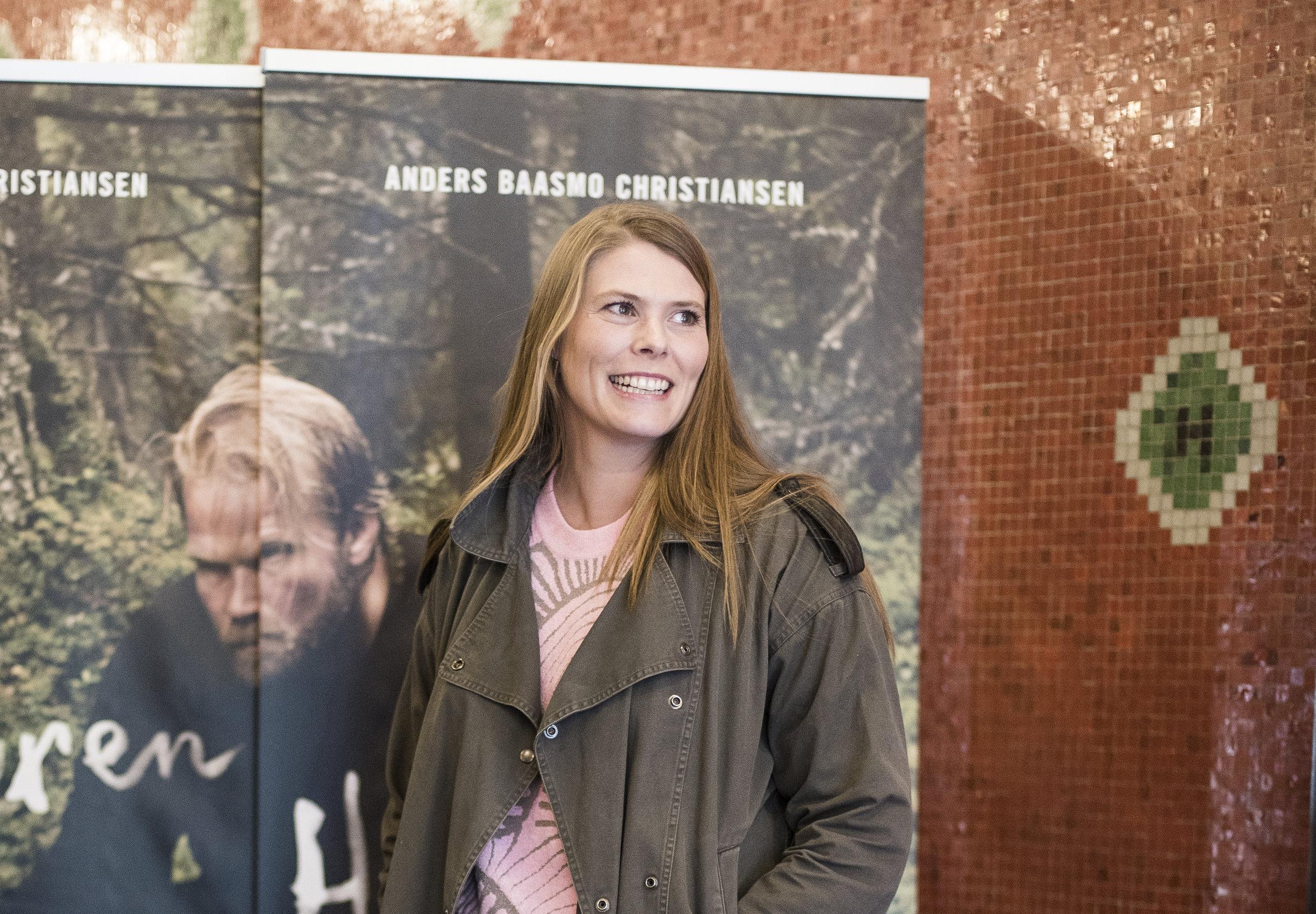 Regissør Jorunn Myklebust Syversen