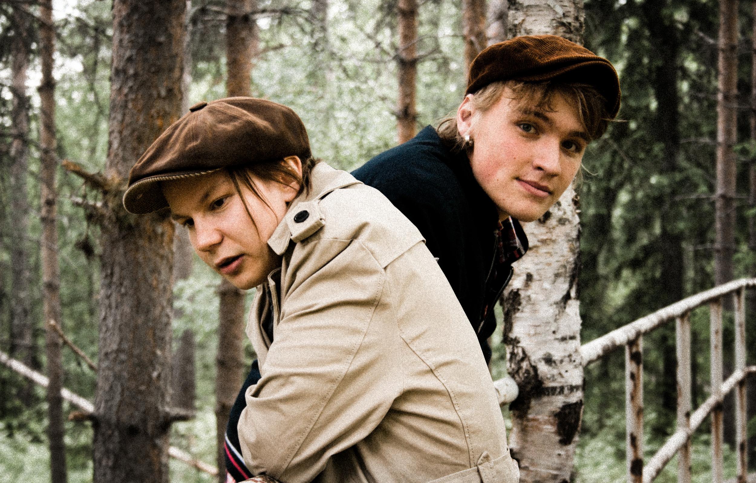 Photo: Eetu Niininen