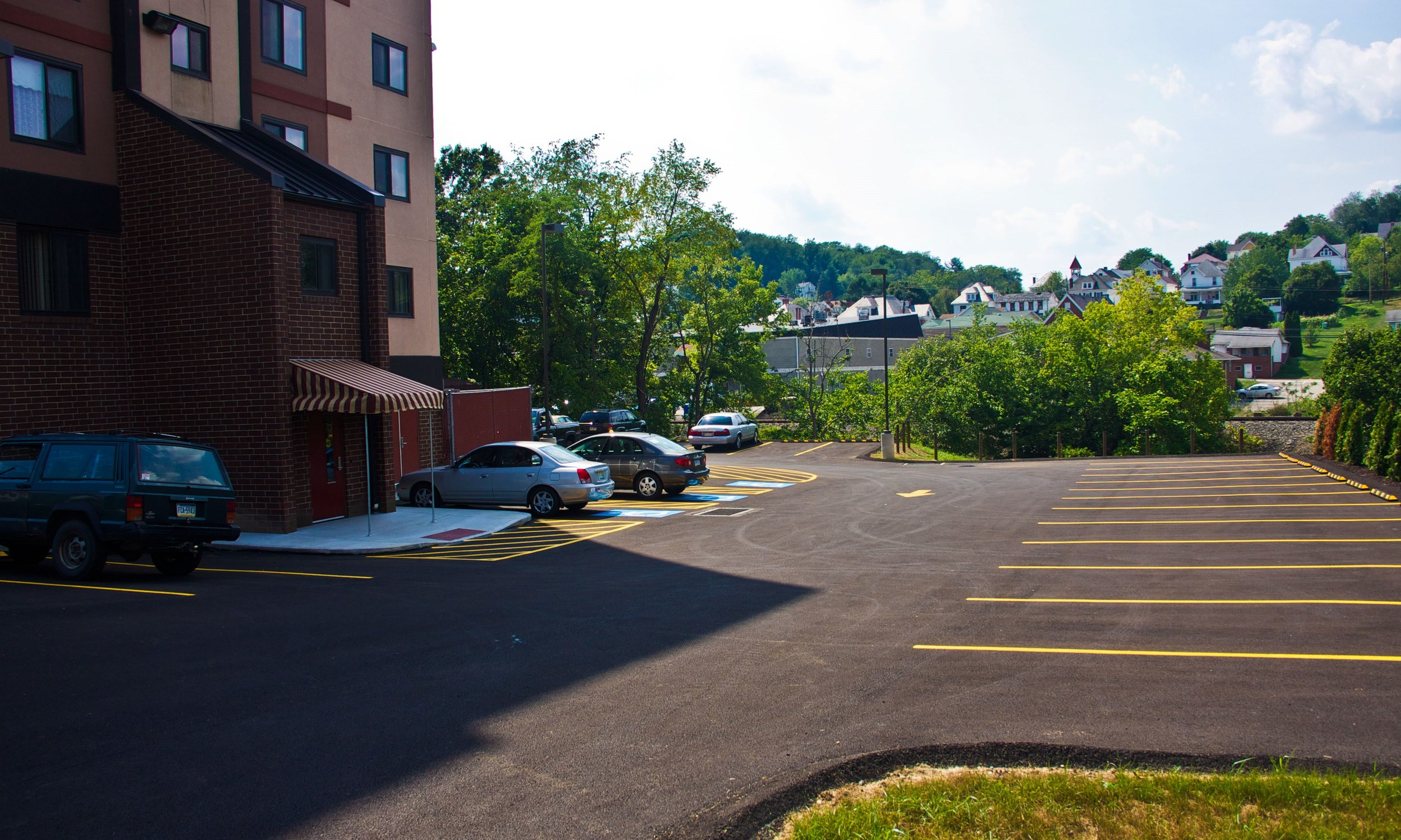 Bentley Tower Parking Lot-18.jpg