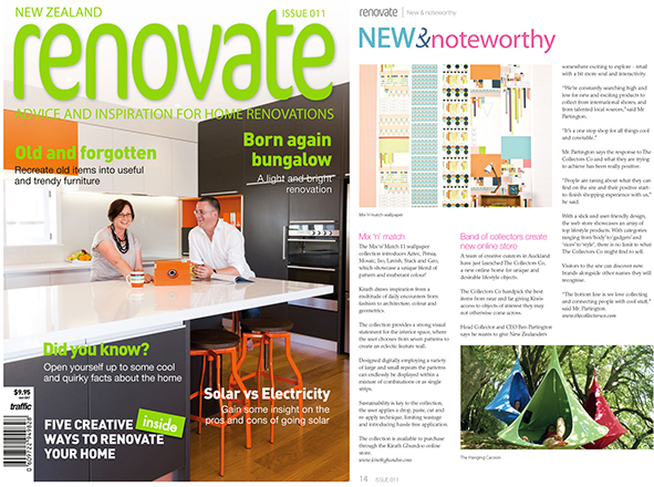 Renovate | New Zealand