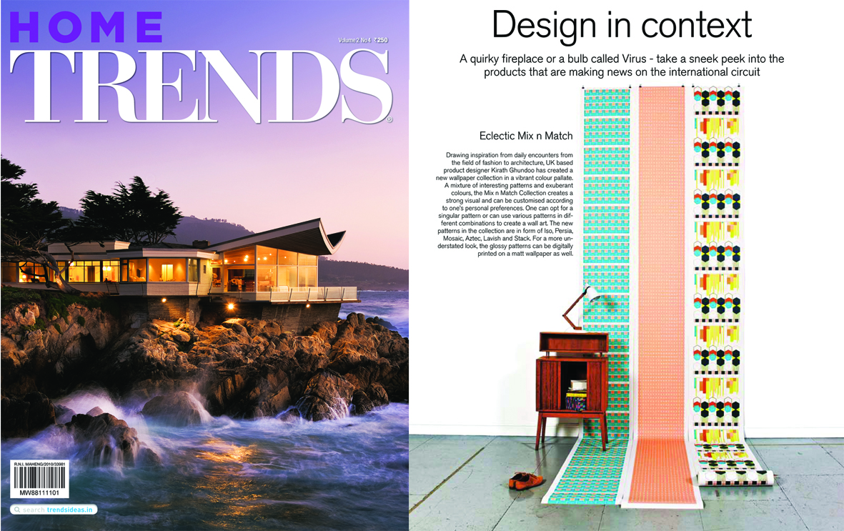 Home Trends | India