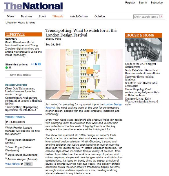 The National | Abu Dhabi