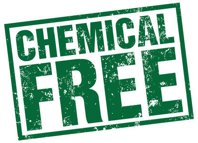 our bed bug laundry and prep process are chemical free