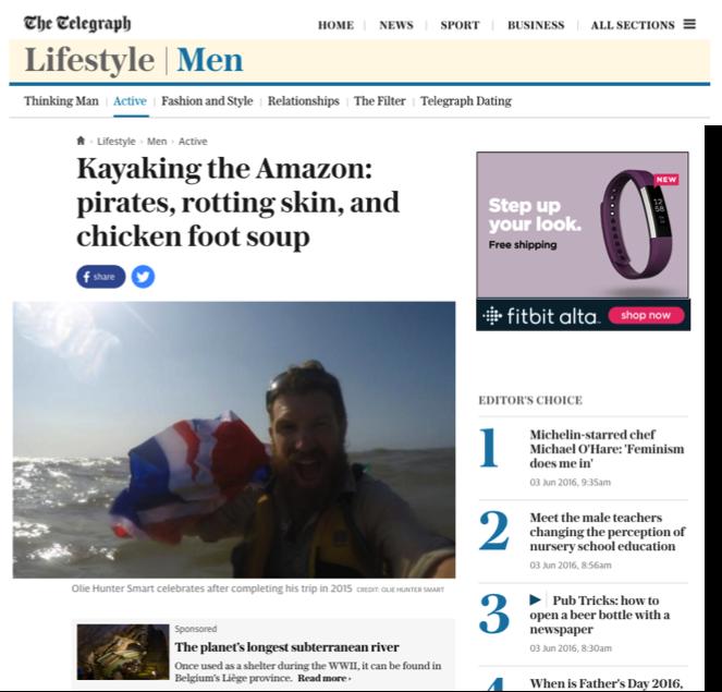 Telegraph Online