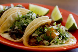 TACOS. Replicating the most popular meal in Mexico. We have the right tortillas and over 20 years perfecting our meats and salsas. TRY THEM. Satisfaction guaranteed.