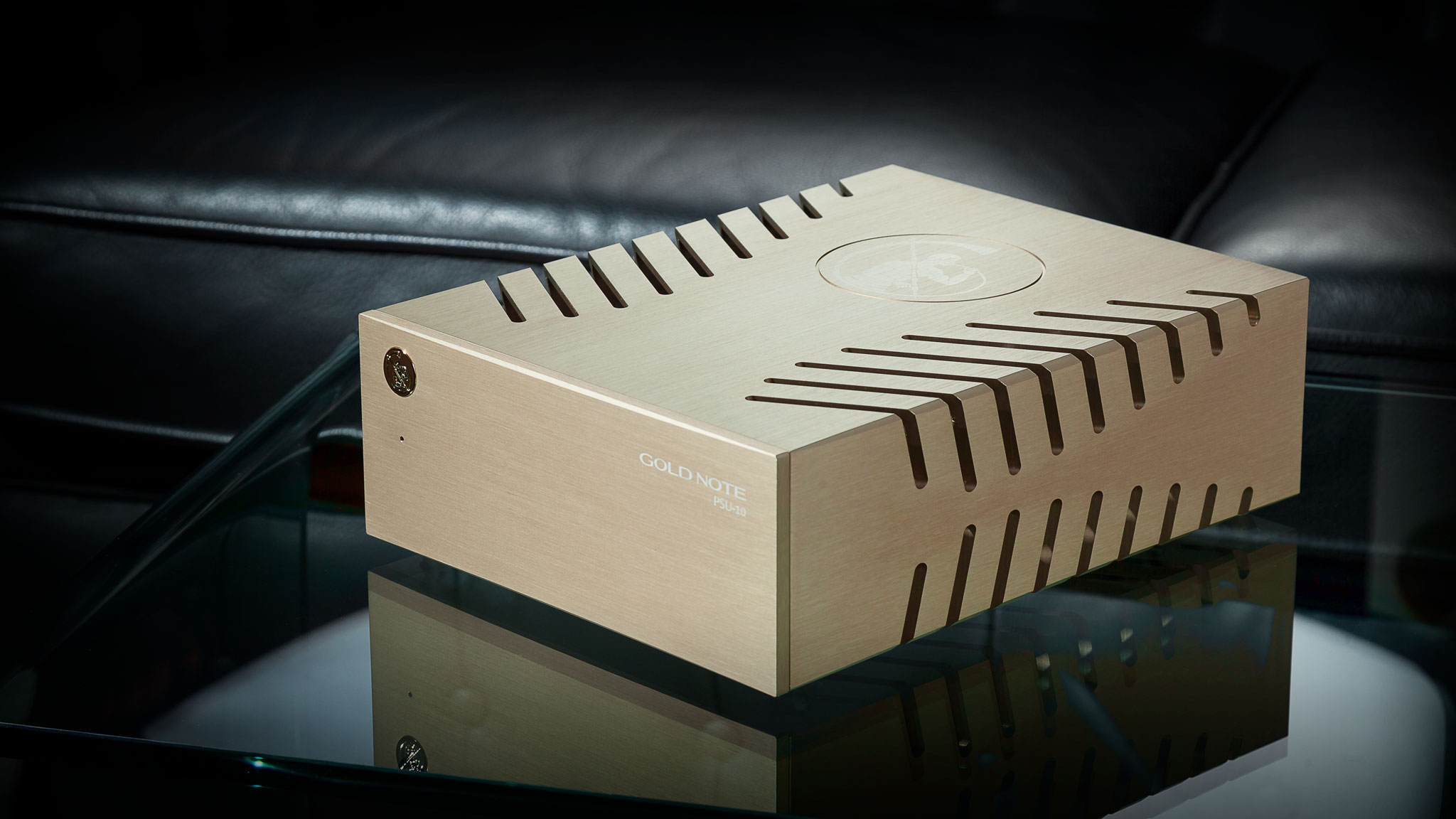 PSU-10 in Gold