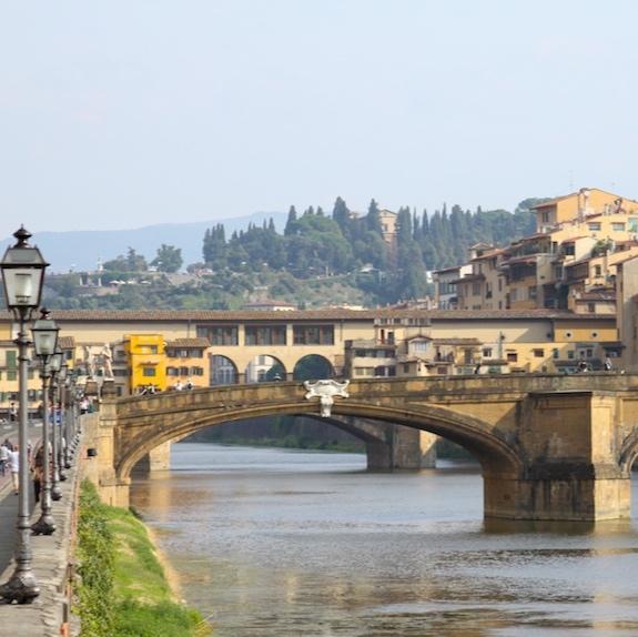 ....Ponte Santa Trinita Bridge..Ponte Santa Trinita....