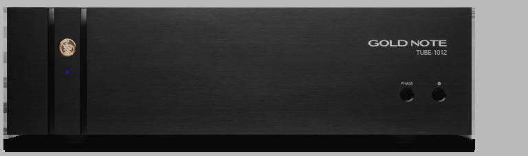 TUBE-1006/1012 - TUBE OUTPUT STAGE..STADIO A VALVOLE