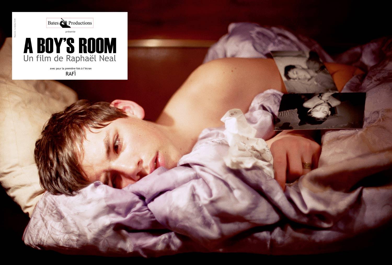 A Boy's Room #1