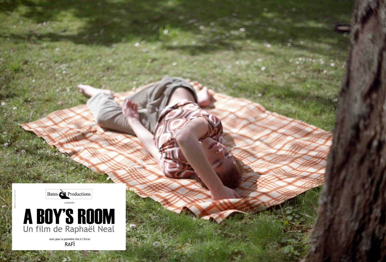 A Boy's Room #3