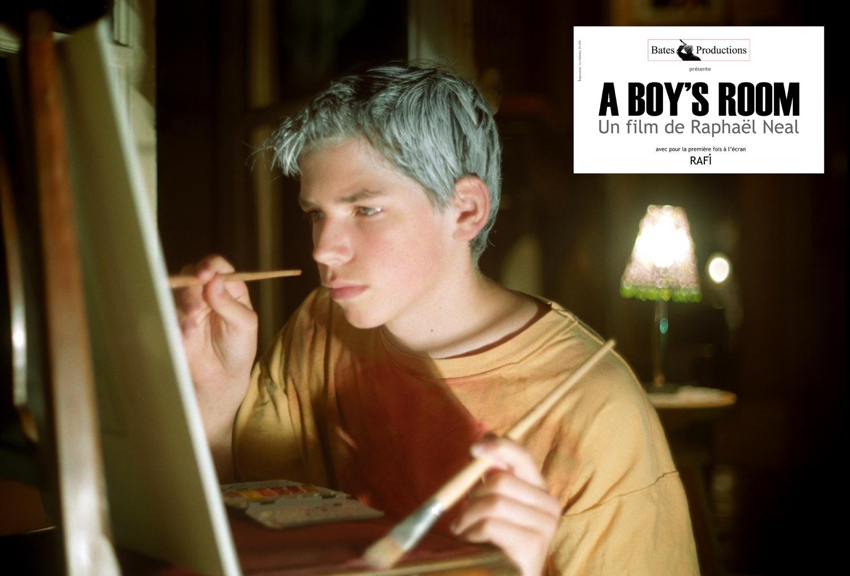 A Boy's Room #7