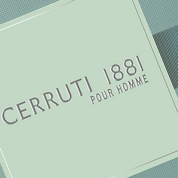 CERRUTI - COFFRET NOËL