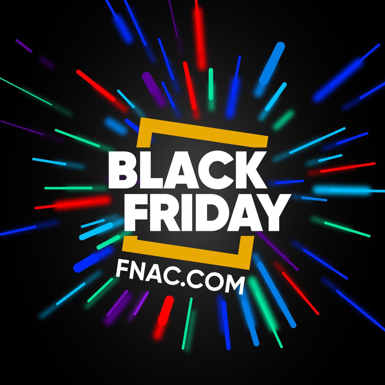 FNAC - BLACK FRIDAY