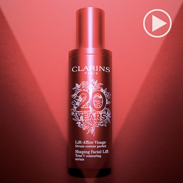 CLARINS - REVEAL SHAPING FACIAL LIFT