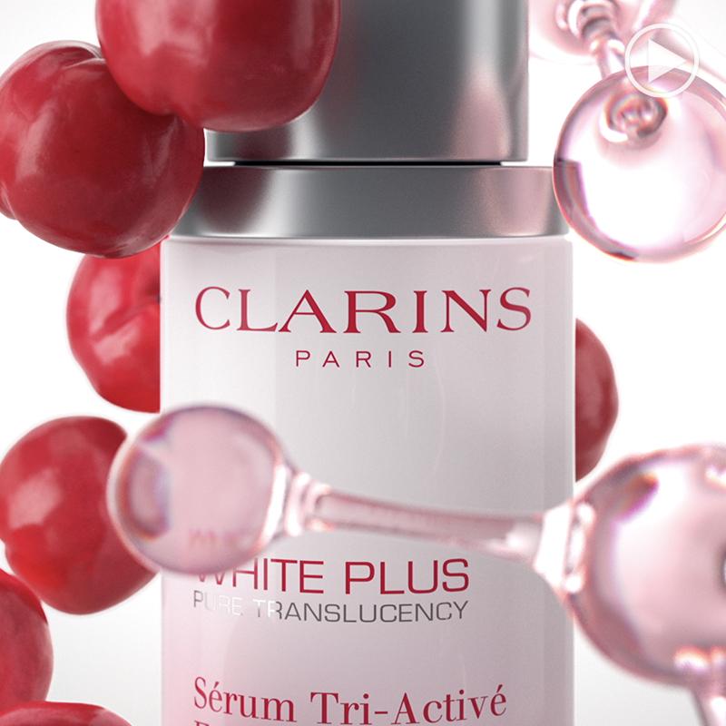 CLARINS - REVEAL WHITE PLUS