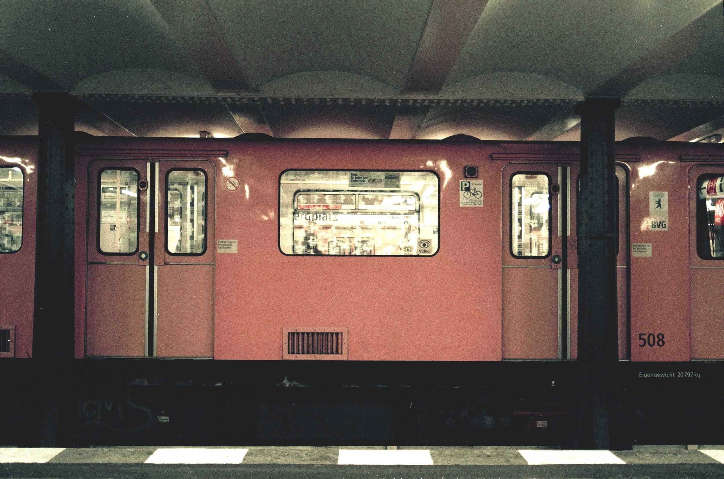 U-Bahn, 2011