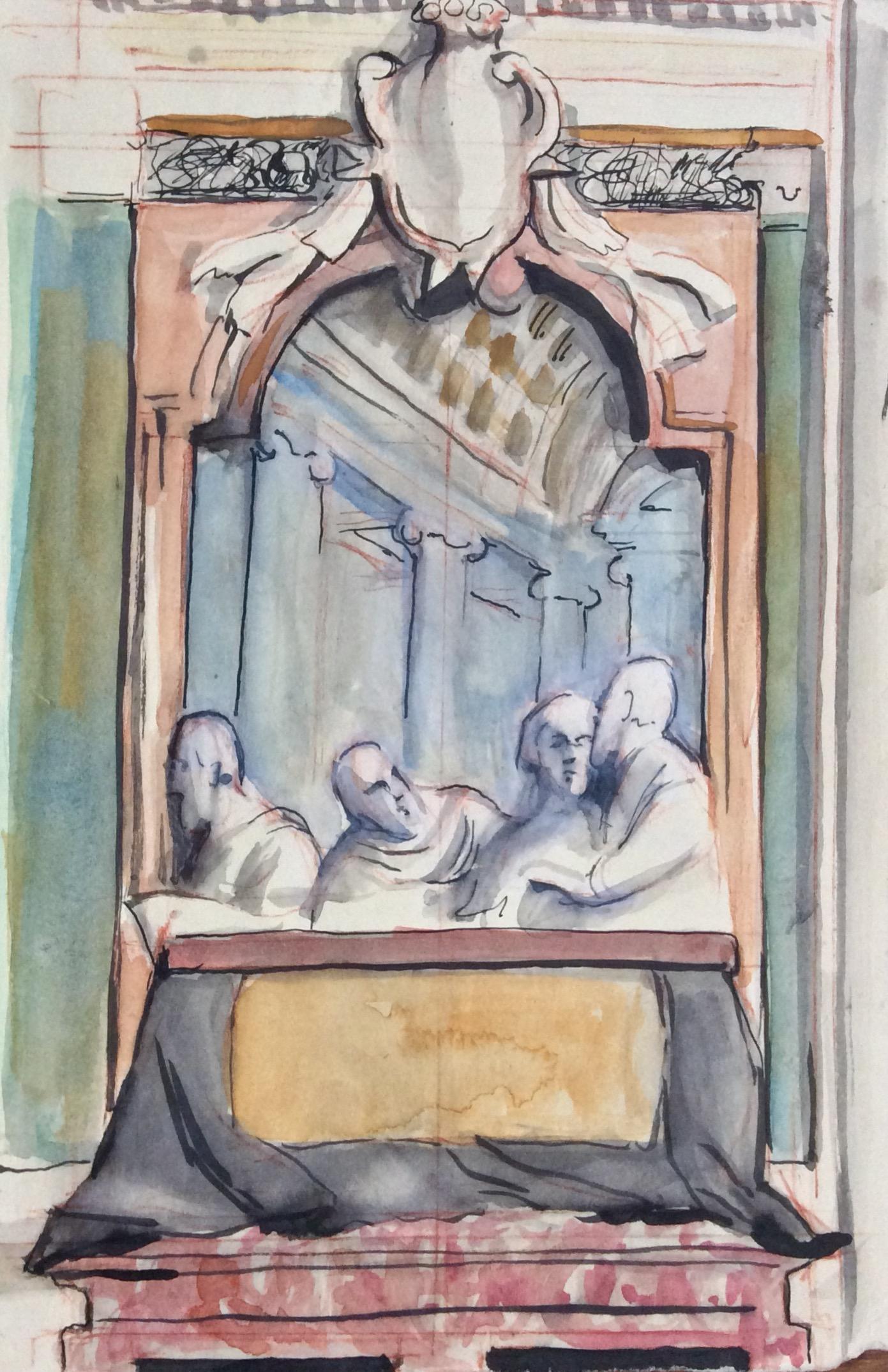 AfterBernini'sCornaroChapel-2014-6x8-watercolor&indianink-260.jpeg