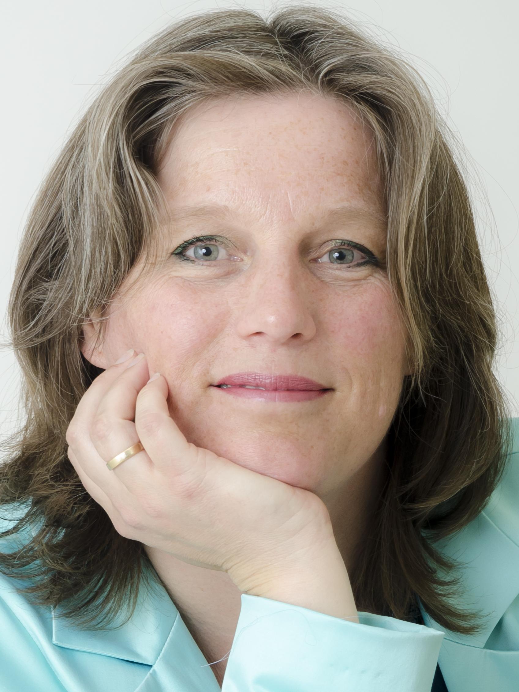 Callista Roelofs - www.waanbrekers.nl