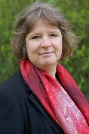 Anne Vrieze - eigenaar van 3 bedrijven in Zorg en Welzijn