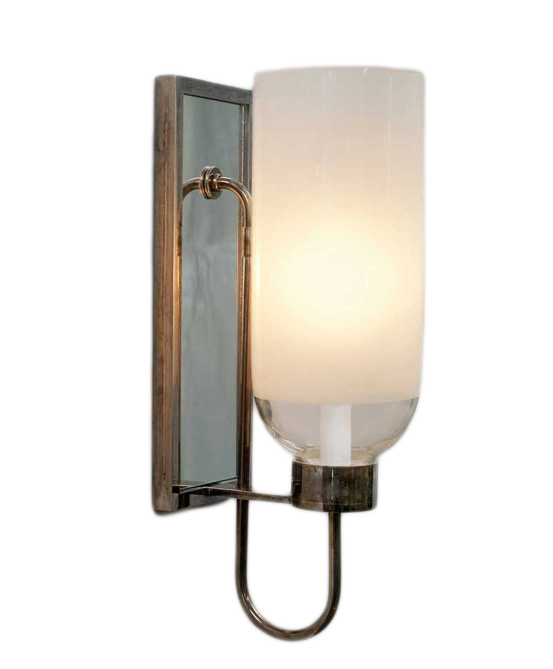 Garrison Sconce by Urban Electric