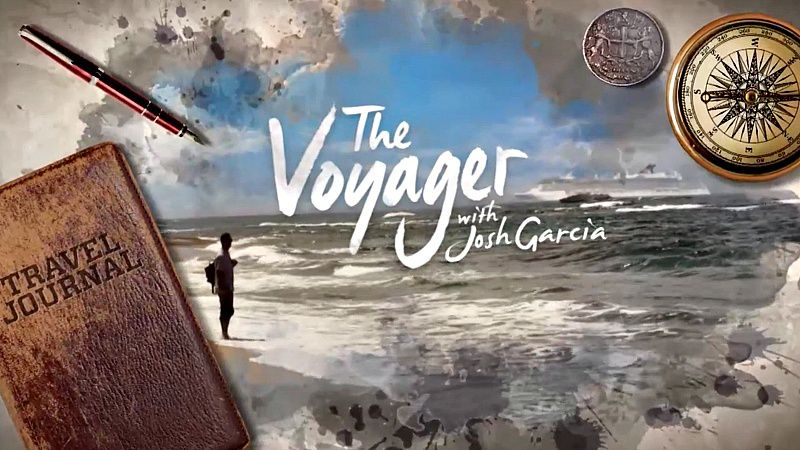 The Voyager w/Josh García - NBC