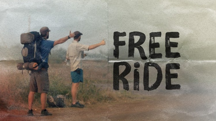 Free Ride - Discovery Channel